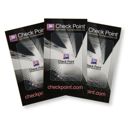 Check Point Wipes