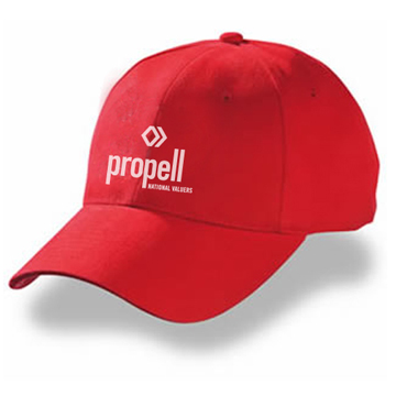 Propell National Valuers Baseball Cap