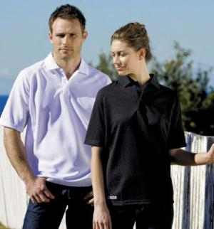 Unisex Cool Max Polo