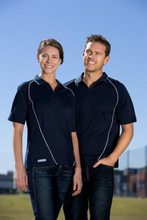 Unisex Dri-Gear Instinct Polo