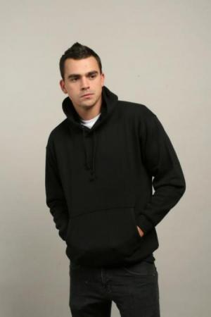 MARSHALL K POCKET HOODY