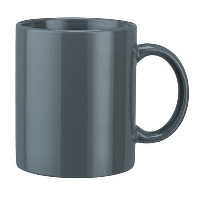 Colonial Grey Coffee Mug
