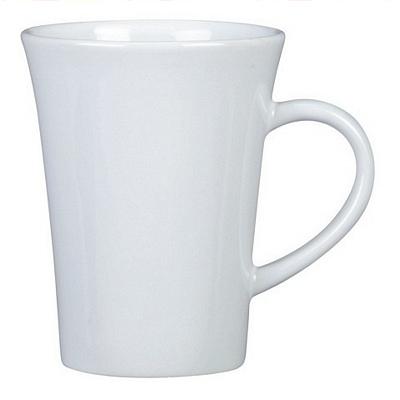 Vancouver White Coffee Mug