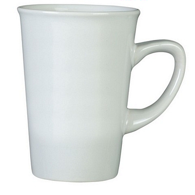 Vermont White Coffee Mug
