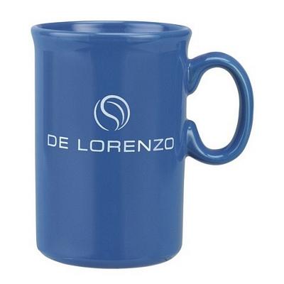 Classic Ocean Blue Coffee Mug