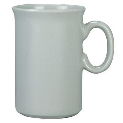 Classic Grey Coffee Mug
