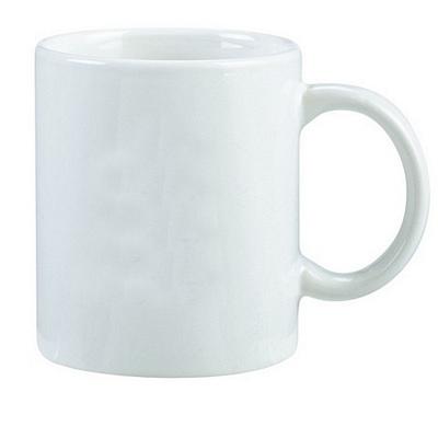 Colonial White Coffee Mug