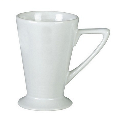Venice White Coffee Mug