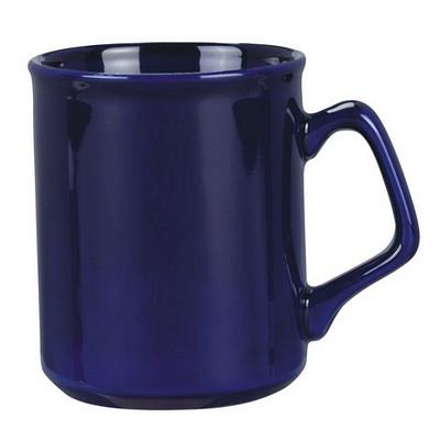 A'Flare Cobalt Coffee Mug