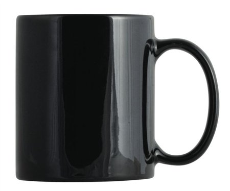Ceramic Mug Solid Colours