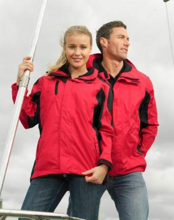 Ladies BIZTECH Evolution Jacket