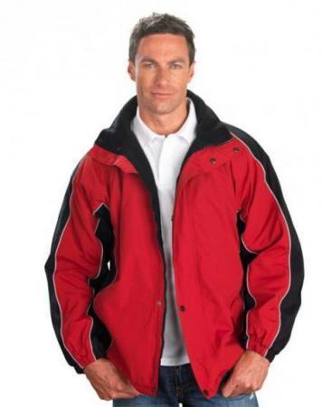 Torque Shower Proof Jacket