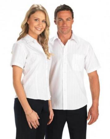 Ladies New Yorker Short Sleeve Shirt