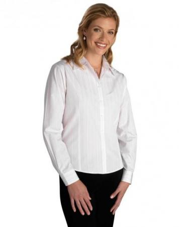Ladies New Yorker Long Sleeve Shirt