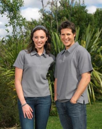 Mens Genesis ECO Polo
