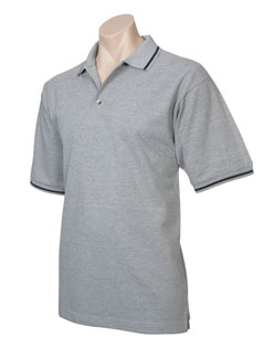 Spotted Birds Eye Polo