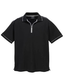 Mens Heritage Polo
