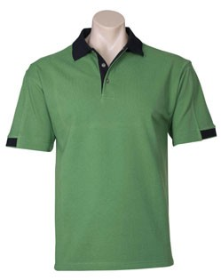 Mens Cruiser Polo