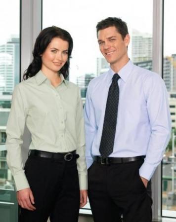 Mens Long Sleeve Ambassador Shirt