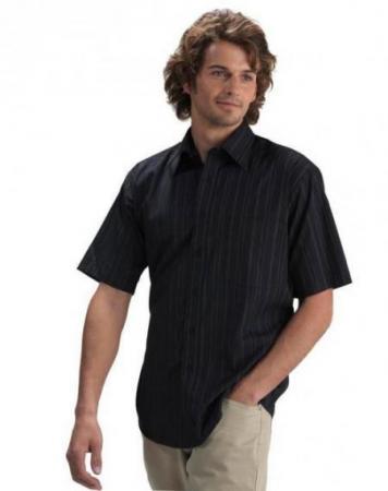 Mens New Yorker  Short Sleeve Shirt