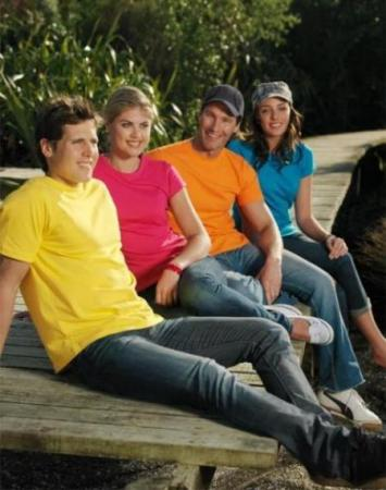 Mens Neon T-Shirt