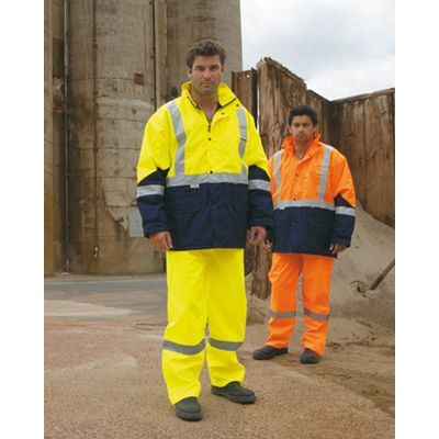Workwear Stormstopper Jacket