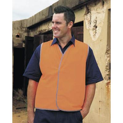 Workwear Velcro Vests - Day use