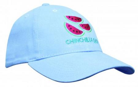 Six Panel BHC Childs Baseball Cap