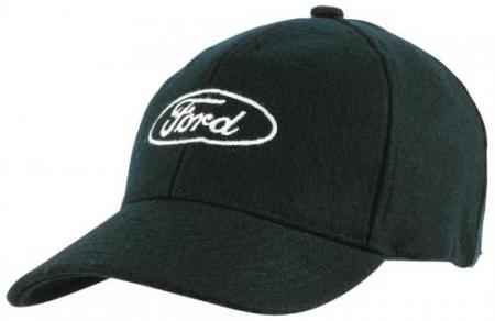Melton Wool Baseball Cap