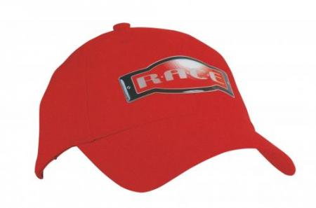 Heavy Brushed Cotton Fitted Cap