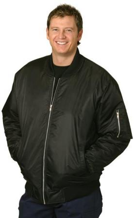 Flying Jacket Size: S - 3XL