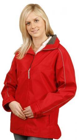 Circuit Sports / Racing Jacket (Unisex) Size: XS ?
