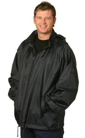 Adults Outdoor Activities Spray Jacket Size: XS ?