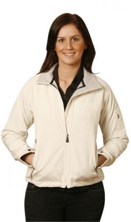 Ladies Softshell Jacket Size: 8 ? 18