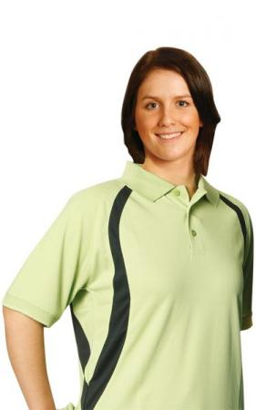 Ladies CoolDry Soft Mesh Polo Size: 8 - 24