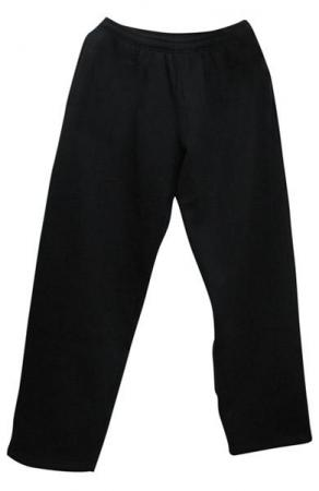 Adults Traditional Fleecy Trackpants Size: S - 3XL