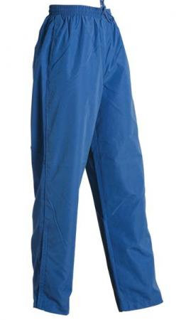 Adults Solid Colour Sports Trackpants With Breatha