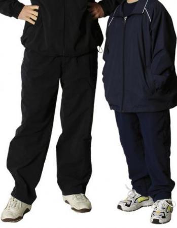 Adults Track Pants Size: S - 3XL