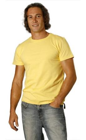 Mens Fashion Tee Shirt Size: S - 3XL