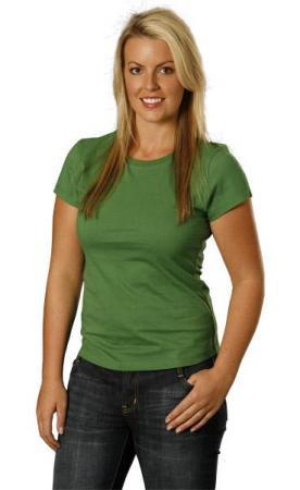 Ladies Fashion Tee Shirt Size: 8 - 16