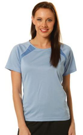 Ladies Premier Tee Shirt Size: 8 - 18