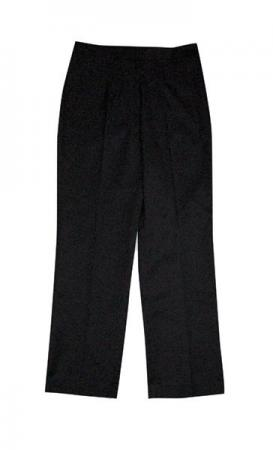 Ladies Permanent Press Pants Size: 8 ? 18