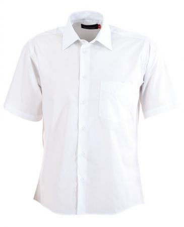 Mens Rodeo Short Sleeve