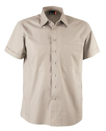 Mens Aston Short Sleeve