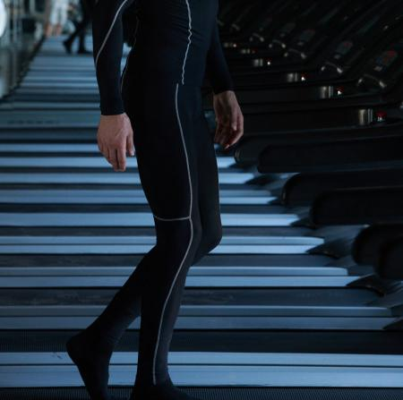 PERFORMANCE WEAR-MENS FULL LENGTH TIGHTS