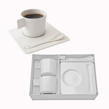 Ceramic Espresso Set