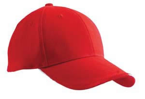 SPECIAL HEAVY BRUSHED COTTON CAP