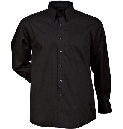 Mens Le Mans Shirt (Long Sleeve)