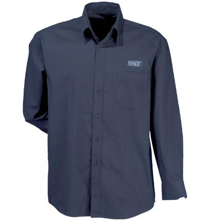 Mens Le Mans Shirt (Long Sleeve)