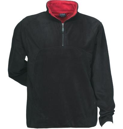 Polar Guard Fleece Top